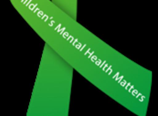 Children's Mental Health Awareness week is May 2-8, 2021